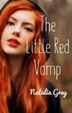 The Little Red Vamp  by nataliagreyy