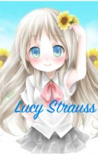 Lucy Strauss - The baby Strauss by Kikokio_Ko