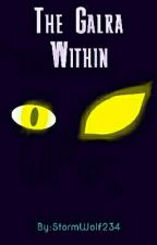 The Galra Within - A Voltron: Legendary Defender OC Story by StormWolf234