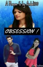 Manan FS obsession! [Completed] by Andal100
