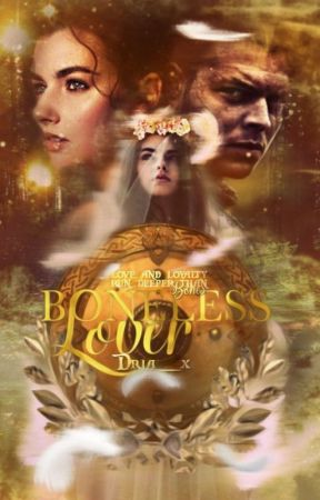 The Boneless Lover by Dria_X