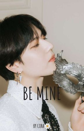 Be mine • Se mío by LizBlack_
