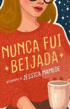 Nunca Fui Beijada | Projeto Filmes by JRMamede