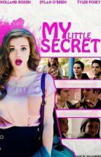 my little secret • stydia by hollxobrien