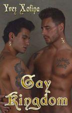 XXX Gays by YvezXofina