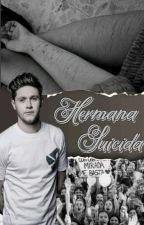 Hermana Suicida  by RockmeDaniela