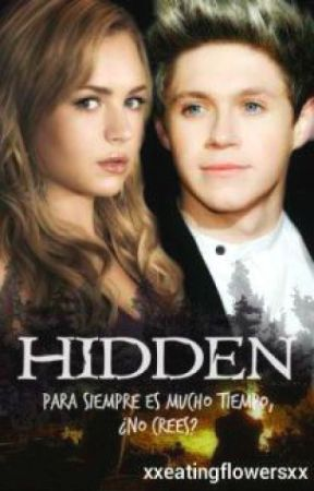 Hidden {Niall Horan} EDITANDO by withoutpainisntgain