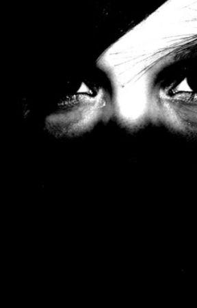 Into the Darkness by EmilyFarrell994