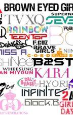 So sánh các nhóm nhạc kpop by beudujdid010378