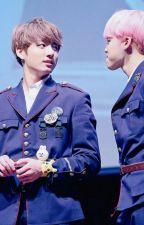 ●DIALOG - KOOKMIN● Đơn giản chỉ vì yêu by TaeTaeMinMinKookKook