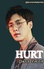 hurt | yixing by howiswhatawhy