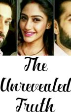 #Ishqbaaz #The Unrevealed Truth #Season 2 by Pri_24