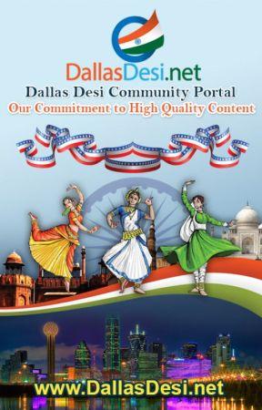 DallasDesi - Dallas Indian Travel by dallasdesi