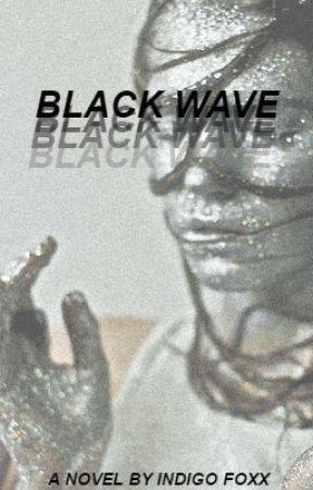 Black Wave by videonasty
