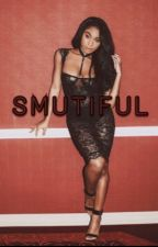 SMUTIFUL ( Norminah  ) by inspirinSOUL