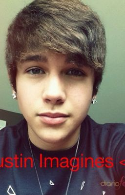 Austin Mahone Imagines <3