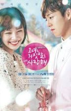 [Korean Drama] Lovely Love Lie (The Liar And His Lover) by parkminhyun02
