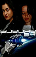 Suburb 34 by LoloHansenBrooke