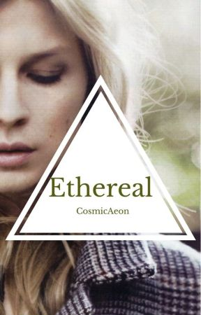 Ethereal | (X-Men: First Class) by CosmicAeon