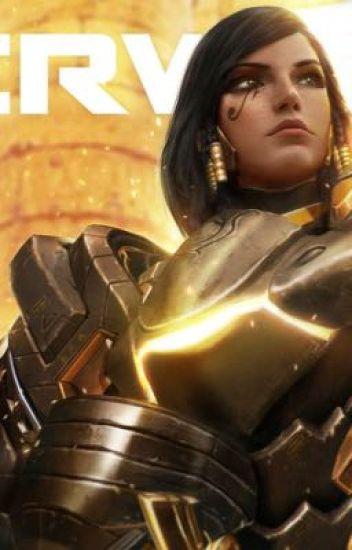 Overwatch: pharah X reader lemon - B\ür[}uń - Wattpad
