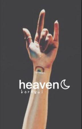 heaven + laurmani by koregui