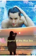 Legend of the blue sea by PicasoPyoneEi