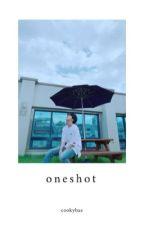 BTS ONESHOT by ZenithRickie