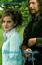 Hermione Granger: Detrás Del Velo by GabyRodriguez910
