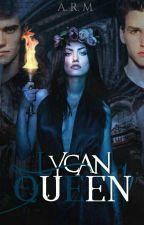 Lycan Queen. by CornamentaX