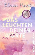 Wenn Worte Leben schenken by Tyskerfie