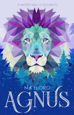 Agnus by NKFloro