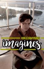 Imagines ♡ cole sprouse by coleismybaee