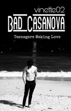 Teenagers Making Love by vinette02
