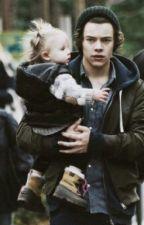 Una madre para mi hija- ________ Evans y Harry Styles by CristinaNistal