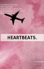 Heart Beats | y.min by SWEATERMIN
