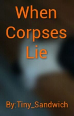 When Corpses Lie - James Atton by Tiny_Sandwich