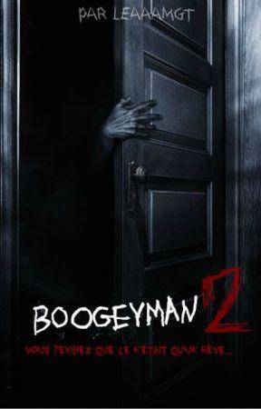 Boogeyman 2 by LeaaaMgt