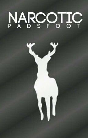 Narcotic ⎡Marauders Imagines⎦ by padsfoot
