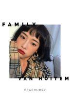family van hoitem by pheoministic