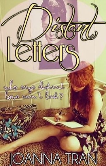 Distant Letters by joanna-t-tran9