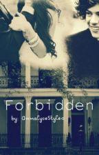 Forbidden // h.s by ThatMrsStyles