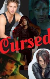 Cursed: a fall out boy and william beckett story by Shay_ball