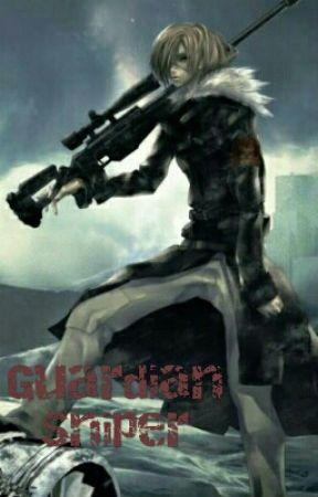 Guardian Sniper by CJ-Ravenheart