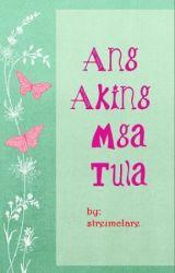 Ang Aking Mga Tula (Filipino) by streimclare