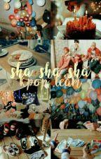 Sha-sha-sha by K-pop_Team