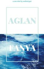 ONE SHOOT- AGLAN & FANYA by andiniciput