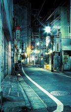 La Rue by asumenekosama