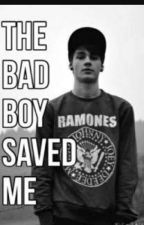 The Badboy Saved Me by Kaylamcculloch