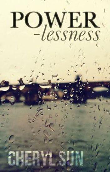 Powerlessness (Poem)