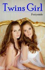 Twins Girl by Periyatale